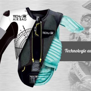 Airbags und maßgeschneidertes Leder von PSI / Rabatz Racing