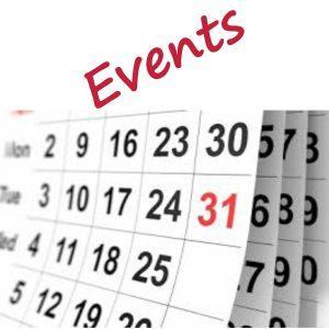 Veranstaltungen - Ticketreservierung